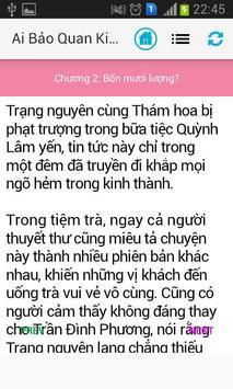Truyện Hài Hước Hay apk screenshot