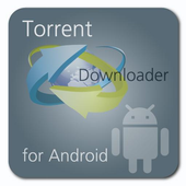 Torrent Downloader for Android icon