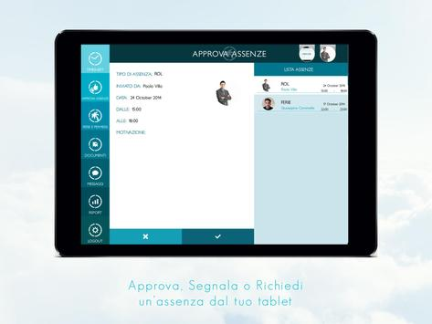 HRinCloud apk screenshot