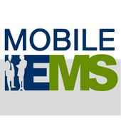 EMS - Mobile icon