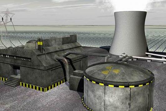 atomkraft? poster