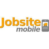 Jobsite Mobile icon