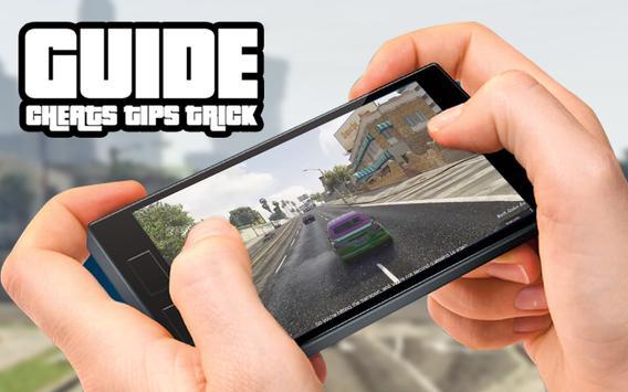 Guide For GTA 5 Online poster