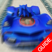 Guide Sonic Racing Transformed icon