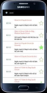 Truong Hai OBD - Doc Ma Loi apk screenshot
