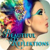 Beautiful Reflektions icon