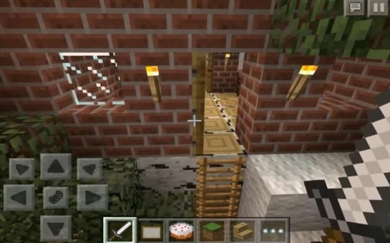 Crafting Guide for MinecraftPE apk screenshot