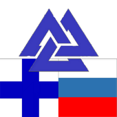 Russian Finnish Dictionary icon
