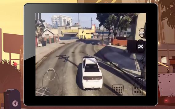 Guide For GTA 5 Online apk screenshot
