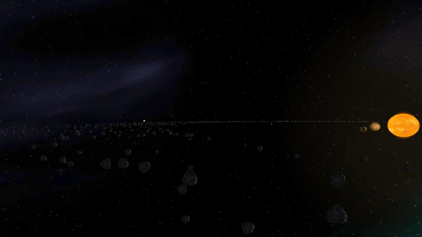 3D Interactive Solar System APK Download - Free Education ...