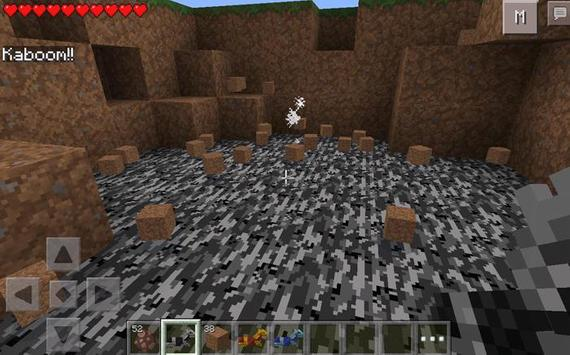 Super Tools Mods for MCPE poster