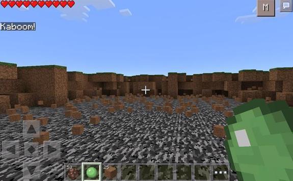 Super Tools Mods for MCPE apk screenshot
