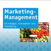 Marketing-Management icon