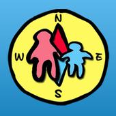 폴워치 발견자용 (미아, 치매환자 위치확인용) icon