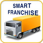 스마트 프랜차이즈 icon