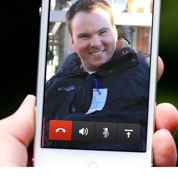 Video Calling Free apk screenshot
