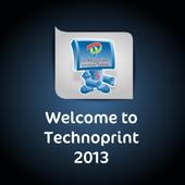 TechnoPrint Exhibition icon