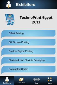TechnoPrint Exhibition apk screenshot