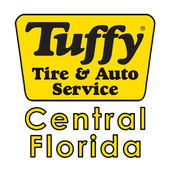 Tuffy Central Florida - Mobile icon