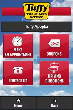 Tuffy Central Florida - Mobile apk screenshot