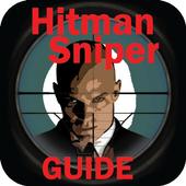 Guide for Hitman Sniper icon