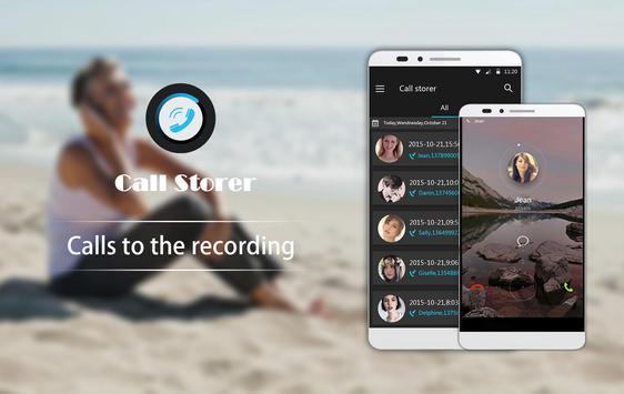 Automatic PhoneCall Recorder apk screenshot