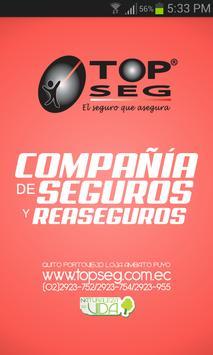 Topseg Inc. - TopAssistance poster