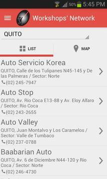 Topseg Inc. - TopAssistance apk screenshot