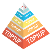 top1up icon