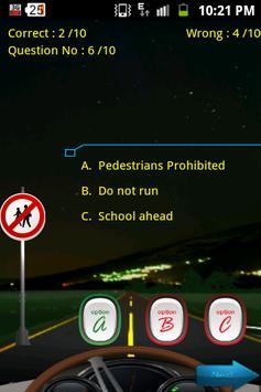 Indian Traffic Pocket Guide apk screenshot