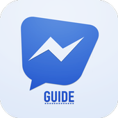 Guide for Messenger Facebook icon