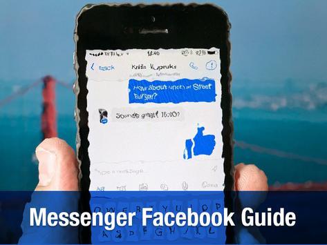 Guide for Messenger Facebook apk screenshot