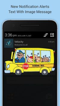 Velocity Alerts! apk screenshot
