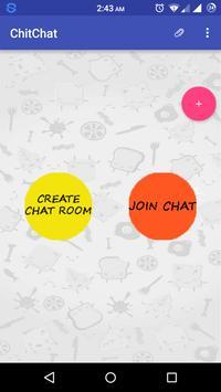 ChitChat apk screenshot