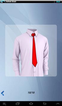 Tie Helper apk screenshot
