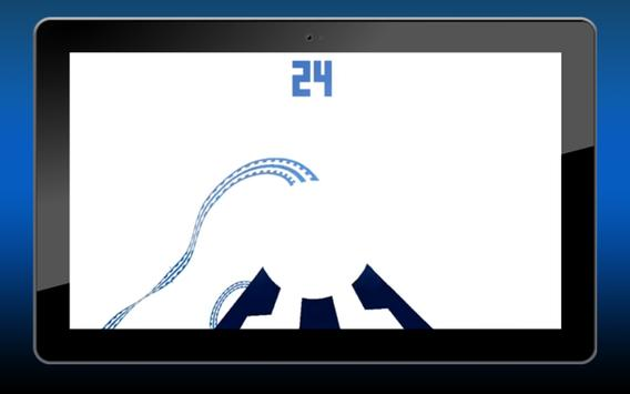 Guide for IMPOSSIBLE ROAD apk screenshot
