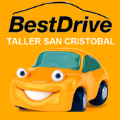 TALLER SAN CRISTOBAL BESTDRIVE icon
