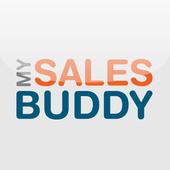 My sales Buddy icon