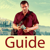 Best Guide for GTA5 Cheat Code icon