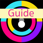 Guide Color Switch icon