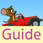 Guide Hill Climb Racing icon