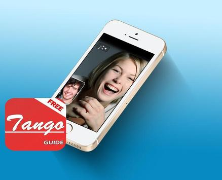 Guide Tango VDO Call Chat free poster