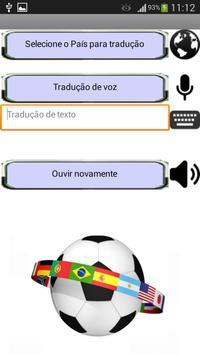 Speak Easy Brazil apk screenshot