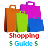 Online Shopping Guide icon