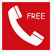 Emergency Calls and SMS FREE icon