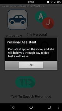 AJ Apps apk screenshot