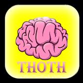 Thoth icon