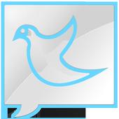 Text to Tweet icon