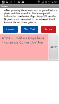 USACE ESF#3 Support (Phone) apk screenshot