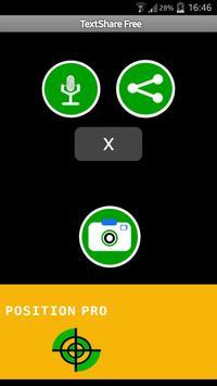 Text Share Voice to Text apk screenshot